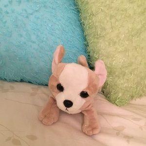 2/$16 WEBKINZ Chihuahua 2005 collectible